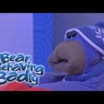 Bear Behaving Badly – Nev Melts Ice Cream