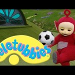 Teletubbies: Football – Full Episode