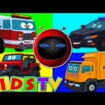 Zobic – Zobic Collection | All of Zobic | Kids TV