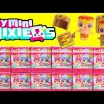 My Mini Mixie Q's