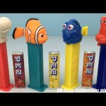 Pez Finding Dory Candy Dispensers