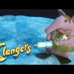 Clangers – Telescope Robot