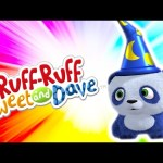 The Wizards – Ruff Ruff Tweet And Dave