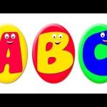 Alphabet Song | ABC Song