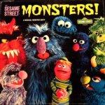 """Sesame Street Monsters! – """"Games Monsters Play"""""""