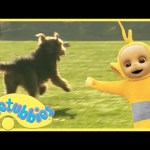 Teletubbies Full Episodes – Our Dog Alice (Season 7, Episode 157)