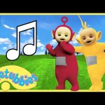 Teletubbies – Nursery Rhymes Songs for Kids Compilation