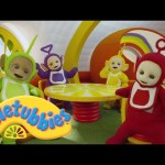 Teletubbies NEW Series 2015 | The Tubby Custard Ride | Episode 5 Teaser HD