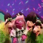"Sesame Street – ""All By Myself"" (remake)"