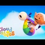 CloudBabies – Teach Bobo How To Ride