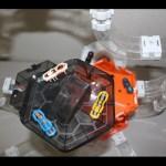 Hexbug Nano V2 Black Hole Unboxing and Playtime Review