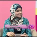 برنامج حكي صبايا 2014 – الحلقه 9| قناة كراميش الفضائية Karameesh Tv