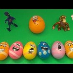 "Star Wars Kinder Surprise Egg Learn-A-Word! Spelling Words Starting With ""J""!  Lesson 6"