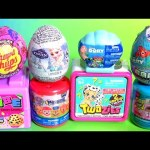 TOYS SURPRISE QUBE SHOPKINS Mashems Fashems Twozies Baby Dory Disney Frozen Collection 。◕‿◕。