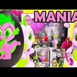 My Little Pony SPIKE Mania