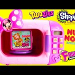 Minnie Mouse Magical Microwave Surprises TWOZIES, Num Noms, Shopkins, More