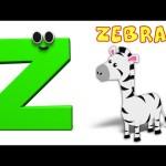 Phonics Letter- Z song