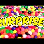 Disney Jelly Bean Surprise Princesses Disney Mashems Pooh Kinder Paw Patrol Giant Egg Tales