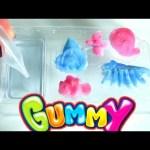 NEW Kracie Popin' Cookin' Gummy Candy Land おえかきグミランド Gummi Animals DIY グミランド Novelty toys