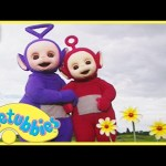 Teletubbies English Episodes ★ Fruit Tasting ★ Full Episode 251