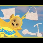 Teletubbies English Episodes ★ Mark Making Pictures ★ Full Episode 255