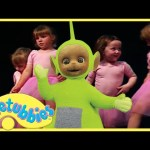 ★Teletubbies English Episodes★  Ballet Rhymes 3 (Blind Mice – Tutu) ★ Full Episode – HD (S07E167)