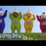 ★Teletubbies English Episodes★ Samira's Gymnastics ★ Full Episode – HD (S06E135)