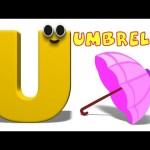 Phonics Letter- U song