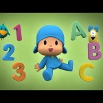 Pocoyo goes Back To School: The thrill of Learning!