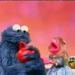 Sesame Street – Prairie Dawn's tea party