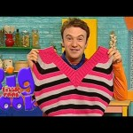 Big Cook Little Cook – Ben's Wooly Jumper Disaster