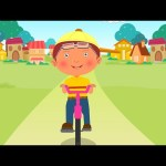 For he's a jolly good fellow | Nursery rhymes songs for toddlers