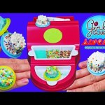 CANDY RING MAKER Girl Gourmet Sweets Cake Pop Sprinkles & Candy Jewelry DisneycarToys
