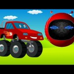 Zobic – Zobic Monster Truck