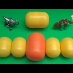 "Star Wars Kinder Surprise Egg Learn-A-Word! Spelling Words Starting With ""D""! Lesson 2"