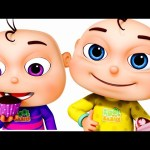 Five Little Babies In Pat A Cake | Zool Babies Fun Songs | Nursery Rhymes Collection