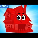My Magic House – My Magic Pet Morphle videos for kids