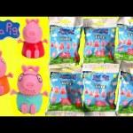 PEPPA PIG BLING BAGS SURPRISES TOYS MICRO LITES