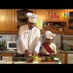 مطبخ كومار الحلقة السابعه والثلاثون| قناة كراميش الفضائية Karameesh Tv