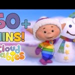 Cloudbabies – Christmas Special! | 60+ minutes | Winter Stories For Kids