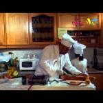 مطبخ كومار الحلقة الثالثه| قناة كراميش الفضائية Karameesh Tv