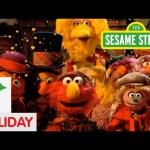 Sesame Street: Elmo Sings About Kindness