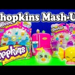SHOPKINS SEASON 2 Ultra Rare Season One Ultra Rare Shopkins Video Unboxing