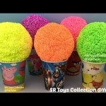 Foam Clay Surprise Toy The Lion Guard Hot Wheels Grossery Gang Crusty Chocolate Bar Thomas & Friends