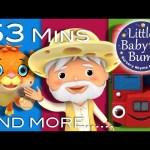 Nursery Rhymes Volume 7 | Plus Lots More Nursery Rhymes | From LittleBabyBum!