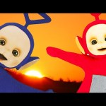 Teletubbies: Getting up In the Morning | Full Episode | Cartoons for Kids