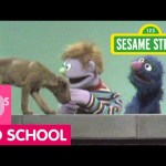 Sesame Street: Has Anybody Seen My Dog with Grover