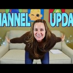 Channel Update – Join The Club – Disney Cars Toy Club DCTC Fan Mail