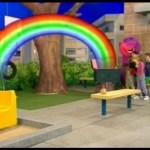 Barney – Colors and Shapes [Hebrew]| החברים של ברני – צורות וצבעים