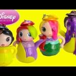 Disney Princess Wrong Slime Head Surprises
